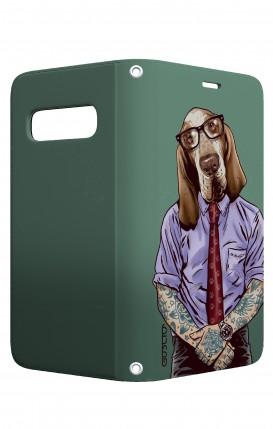 Case STAND VStyle Samsung S10 - Italian Hound