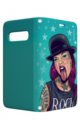 Case STAND VStyle Samsung S10 - Derby Baby