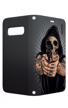 Case STAND VStyle Samsung S10 - Hands Up