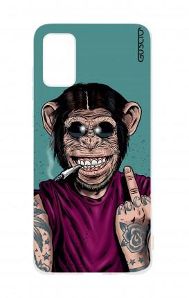 Cover Apple iPhone 7/8 Plus TPU - Fenicotteri gonfiabili
