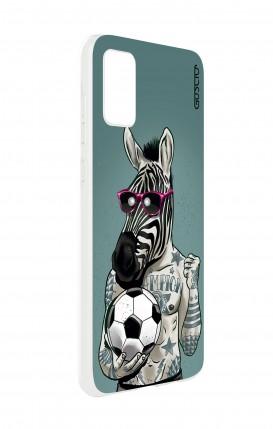 Cover Samsung S10e Lite - Maiale