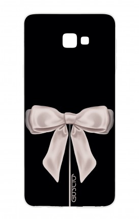 Case Samsung Galaxy J4 PLUS - Satin White Ribbon