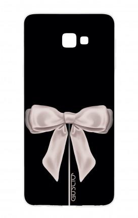 Cover Samsung Galaxy J4 Plus - Fiocco di raso