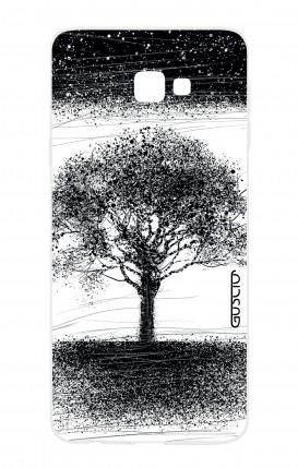 Case Samsung Galaxy J4 PLUS - INK Tree