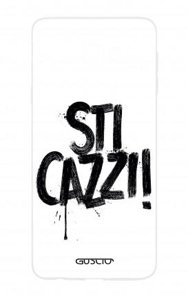 Cover Samsung Galaxy J4 Plus - STI CAZZI 2