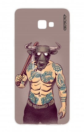 Case Samsung Galaxy J4 PLUS - Bull