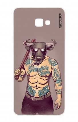Cover Samsung Galaxy J4 Plus - Toro