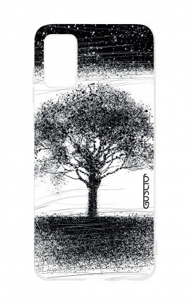 Cover Samsung Galaxy A41 - INK Tree