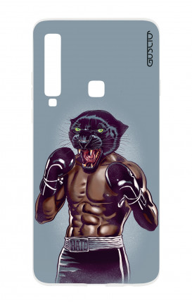 Cover Samsung A9 - Boxing Panther