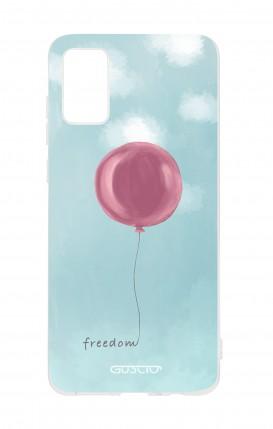 Cover Bicomponente Samsung S9Plus - Rosa romantico