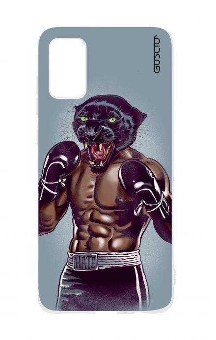 Cover Samsung Galaxy Note 2 - Bulldog