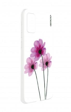 Cover Bicomponente Samsung S9Plus - 3 Palloncini rosa