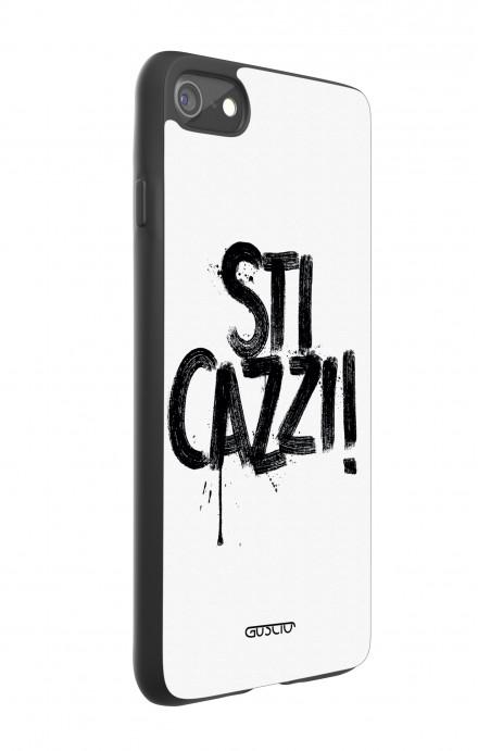 Cover Bicomponente Apple iPhone 7/8 - STI CAZZI 2