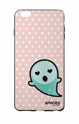 Cover Bicomponente Apple iPhone 6/6s - Ghosty