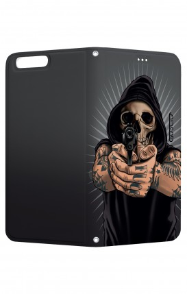 Cover STAND HUAWEI P10 - Mani in alto