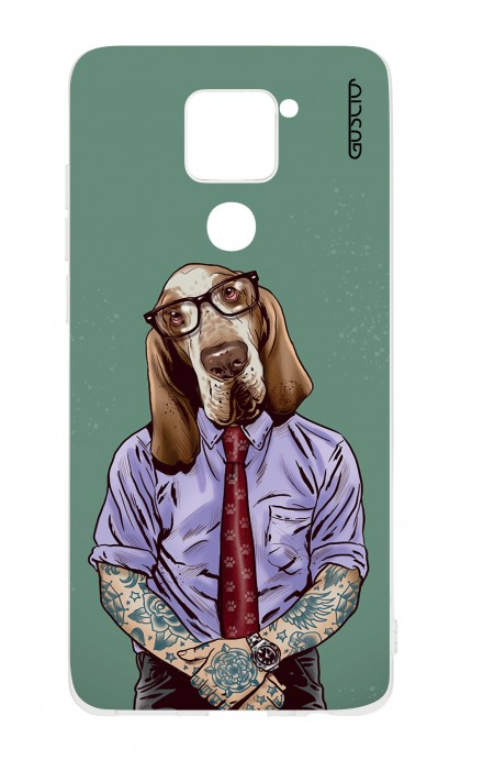 Cover Samsung Galaxy Note 3 - Albert