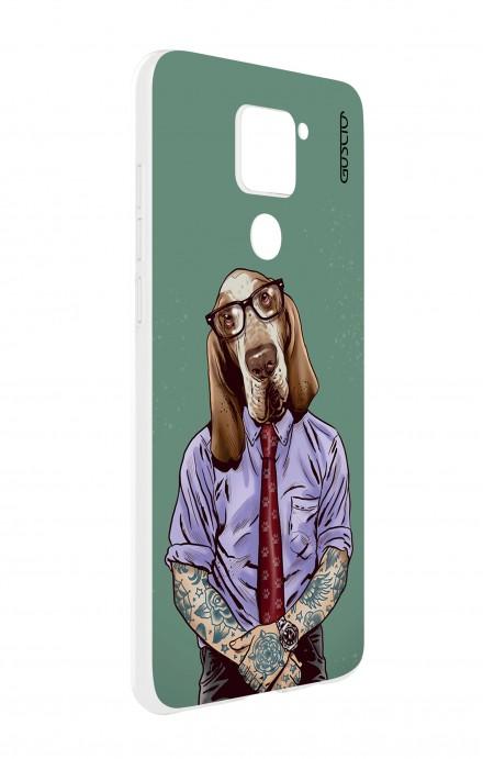 Cover Samsung Galaxy Note 2 - Orsacchiotto assassino