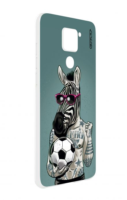 Cover Samsung Galaxy Note 3 - Rose Skull Zoom