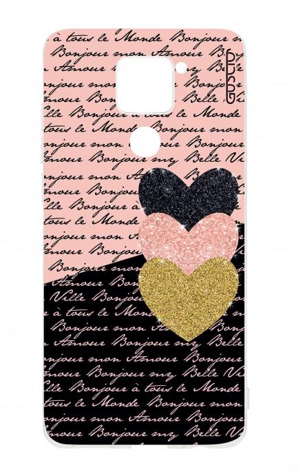 Cover Samsung Galaxy S3 mini i8190 - Mr White