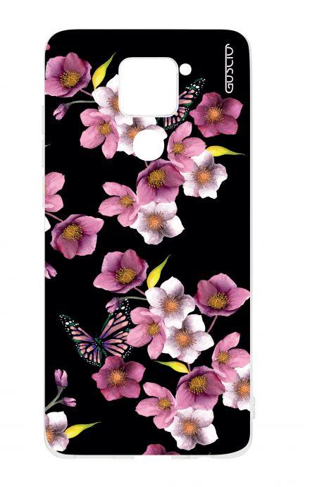 Cover Samsung Galaxy S3 mini - Calavera Girl