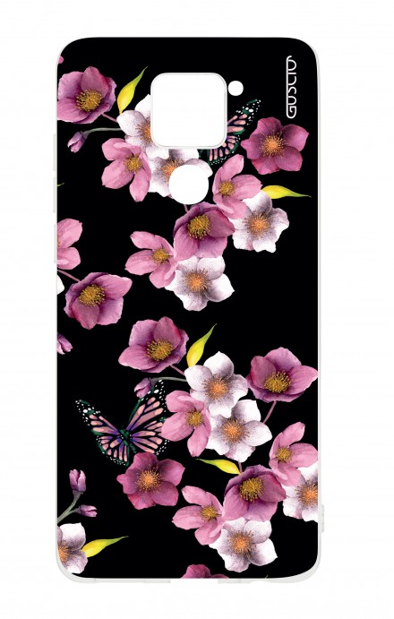 Cover Samsung Galaxy S3 mini i8190 - Calavera Girl