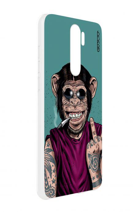 Cover Samsung Galaxy S4 Mini GT i9190 - Charlie Tattoo