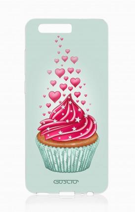 Cover HUAWEI P10 - Cupcake in Love