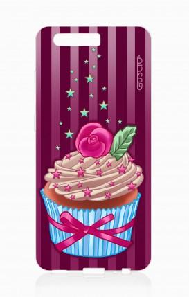 Cover HUAWEI P10 - Cupcake & Stars