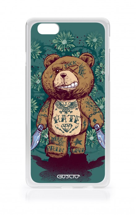 Cover Samsung Galaxy Note 3 - Orsacchiotto assassino
