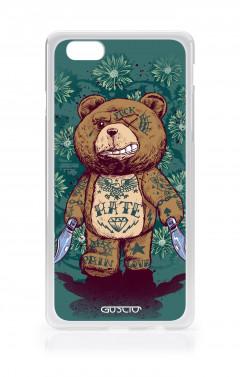 Cover Samsung Galaxy Note 3 - Orsacchiotto assassino
