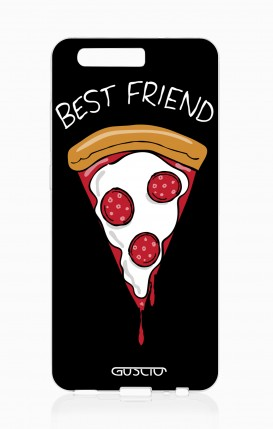 Cover HUAWEI P10 - Best Friend Pizza