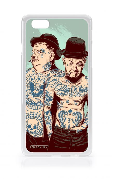 Cover Samsung Galaxy Note 3 - Stan & Oliver