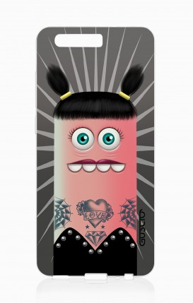 Cover HUAWEI P10 - Fingy Rock Girl