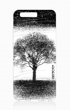Cover HUAWEI P10 - INK Tree