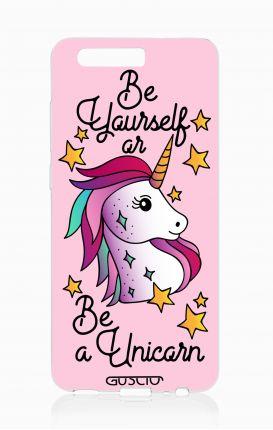 Cover TPU HUAWEI P10  - Be a Unicorn
