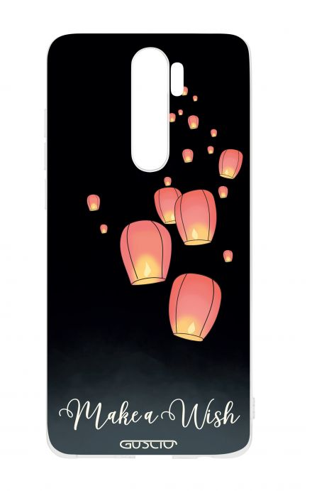 Cover Samsung Galaxy S4 Mini GT i9190 - Ballet Slippers