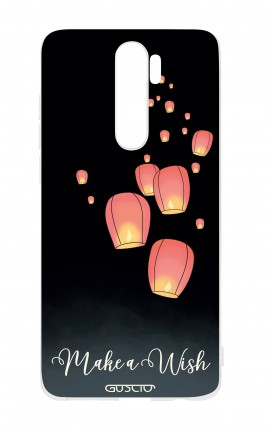 Cover Bicomponente Apple iPhone XR - Peachy