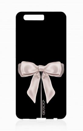 Cover HUAWEI P10 Plus - Satin White Ribbon