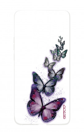 Case HUAWEI Mate 20 - Butterflies