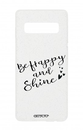 Case Glitter Soft Samsung S10 - BeHappy&Shine