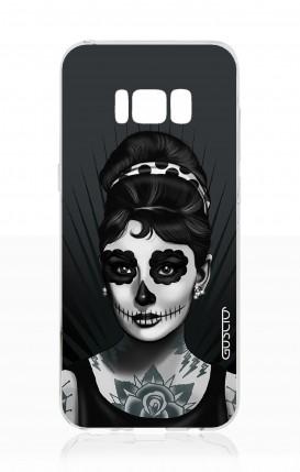 Cover Samsung S8 - Audrey Calavera