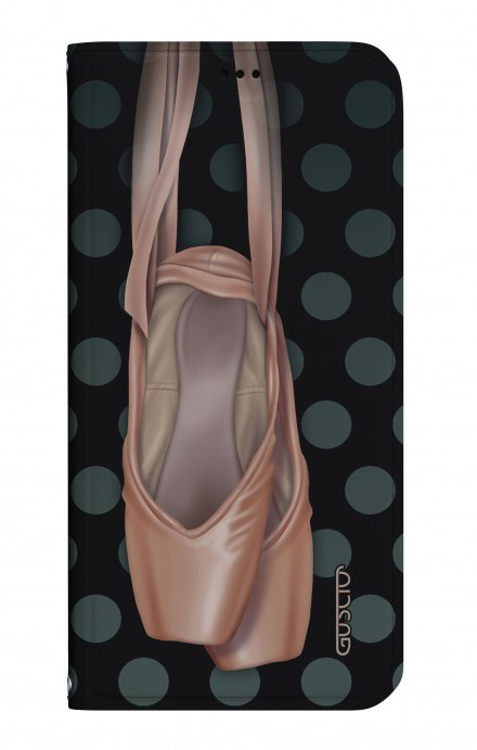 STAND Apple iPhone7/8 - Ballet Tips