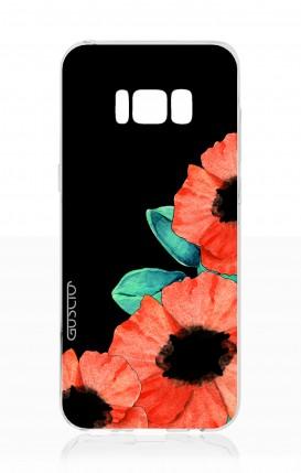Cover Samsung S8 - Tulipani