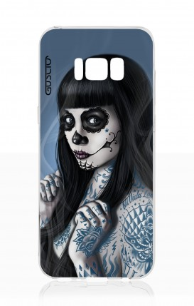 Cover Samsung S8 - Mexicana