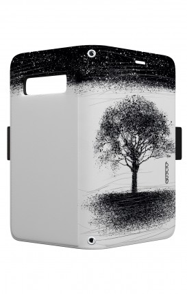 Case STAND VStyle EARS Samsung S10 Plus - INK Tree