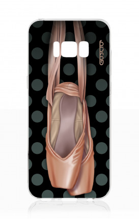 Cover TPU Samsung S8 - Punte