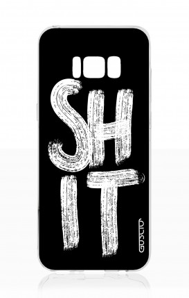 Cover Samsung S8 - SHIT