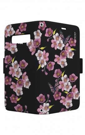 Case STAND VStyle EARS Samsung S10 Plus - Cherry Blossom