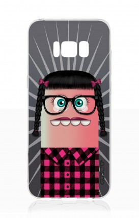 Cover Samsung S8 - Fingy Hip Girl