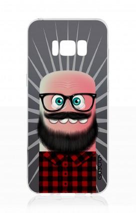 Cover Samsung S8 - diti ragazzo